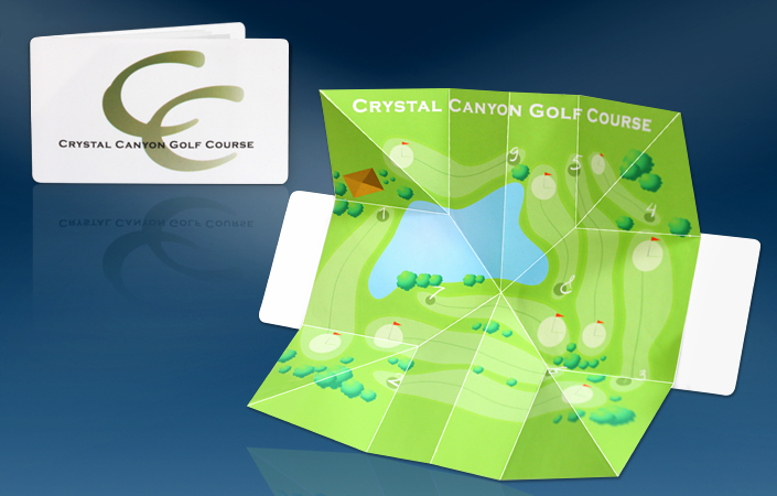 Exploding map business cards everyday pop up cards 3d paper custom exploding map business cards details colourmoves
