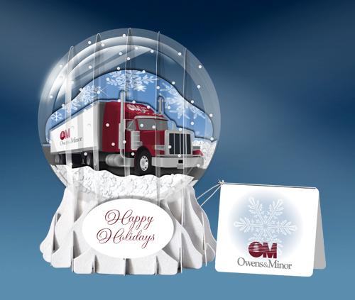 Custom Gallery Business Greeting Cards 3d Paper Greetings