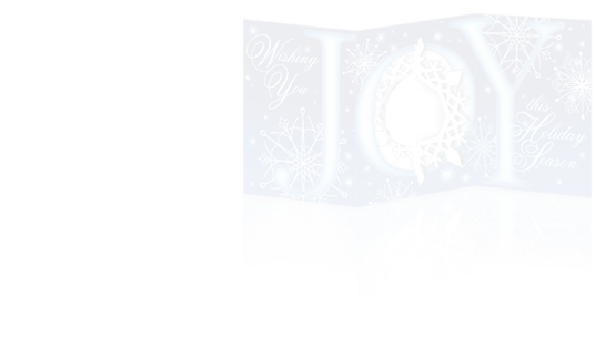 Wishing you joy spin card business holiday greeting cards 3d wishing you joy spin card business holiday greeting cards 3d paper greetings m4hsunfo